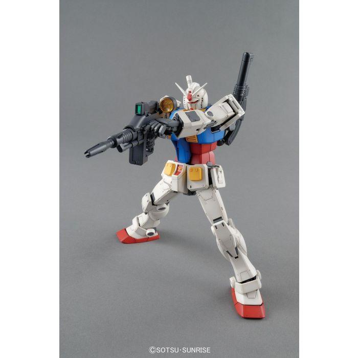 MG The Origin RX-78-02 Gundam 1/100 (Bandai)
