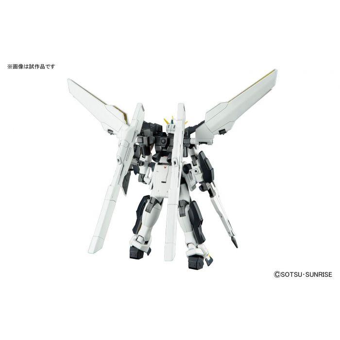 MG Gundam Double X 1/100 (Bandai)