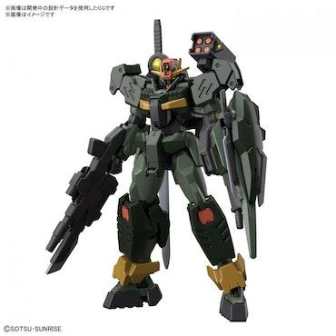 HG Gundam 00 Command Qan[T] 1/144 (Bandai)
