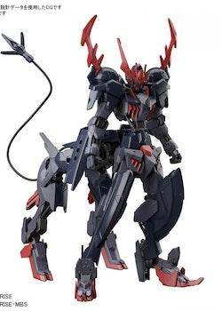 HG Gundam Breaker Gundam Barbataurus 1/144 (Bandai)