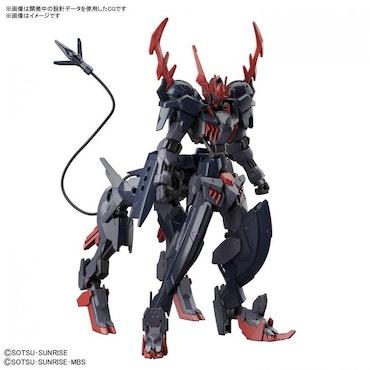 HG Gundam Barbataurus 1/144 (Bandai)