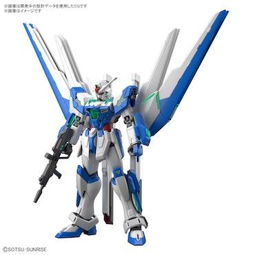 HG Gundam Helios 1/144 (Bandai)