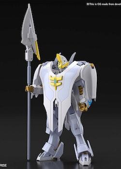 HG Gundam Breaker Gundam Livelance Heaven 1/144 (Bandai)