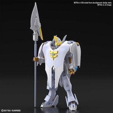 HG Gundam Livelance Heaven 1/144 (Bandai)