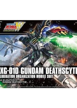 HG Gundam Deathscythe 1/144 (Bandai)