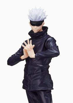 Jujutsu Kaisen SPM Figure Satoru Gojo (SEGA)