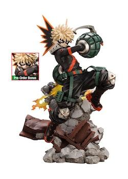 My Hero Academia ARTFXJ 1/8 Figure Katsuki Bakugo Ver. 2 Bonus Edition (Kotobukiya)