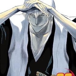 Bleach Manga vol. 20 (Viz Media)