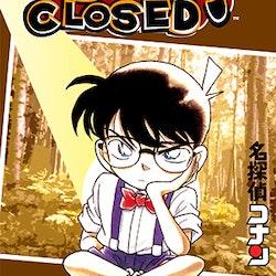 Case Closed Manga vol. 12 (Viz Media)