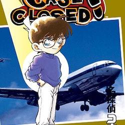 Case Closed Manga vol. 21 (Viz Media)