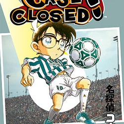 Case Closed Manga vol. 34 (Viz Media)