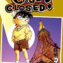 Case Closed Manga vol. 36 (Viz Media)