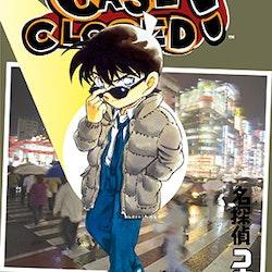 Case Closed Manga vol. 37 (Viz Media)