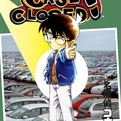 Case Closed Manga vol. 41 (Viz Media)