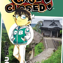 Case Closed Manga vol. 68 (Viz Media)