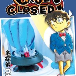 Case Closed Manga vol. 75 (Viz Media)