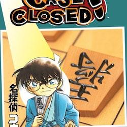 Case Closed Manga vol. 80 (Viz Media)