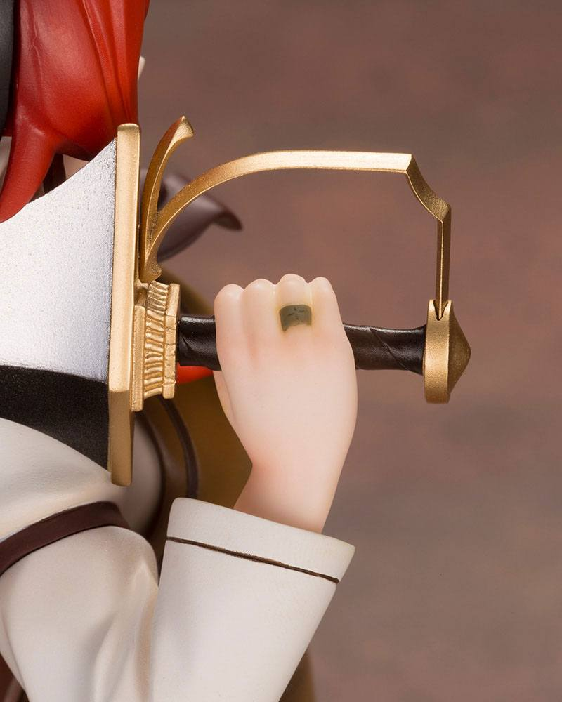 Mushoku Tensei: Jobless Reincarnation 1/8 Figure Eris Boreas Greyrat Bonus Edition (Kotobukiya)