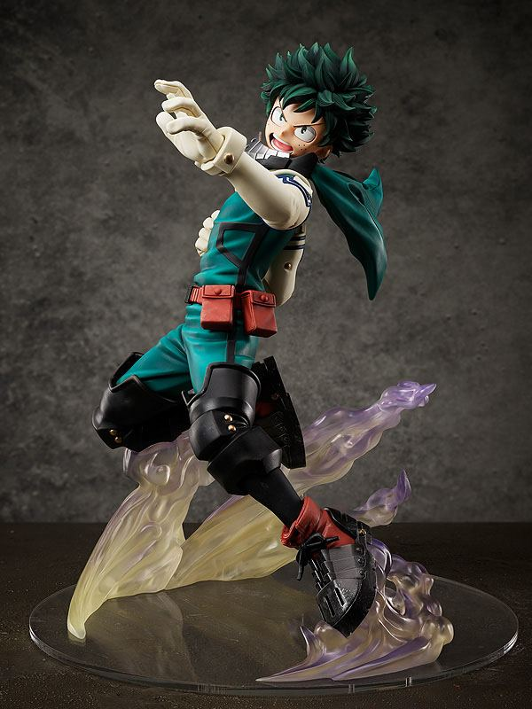 My Hero Academia 1/4 Figure Izuku Midoriya (Takara Tomy)