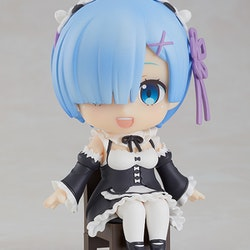 Re:Zero Starting Life in Another World Nendoroid Swacchao! Figure Rem (Good Smile Company)