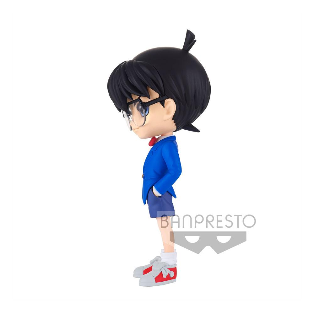 Case Closed Q Posket Figure Conan Edogawa II Ver. A (Banpresto)