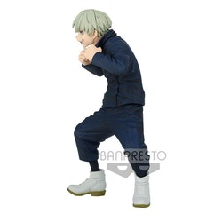 Jujutsu Kaisen Figure Toge Inumaki (Banpresto)