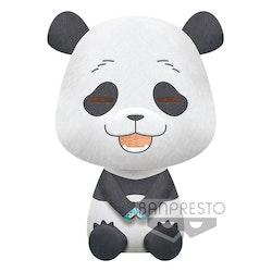 Jujutsu Kaisen Big Plush Panda (Banpresto)