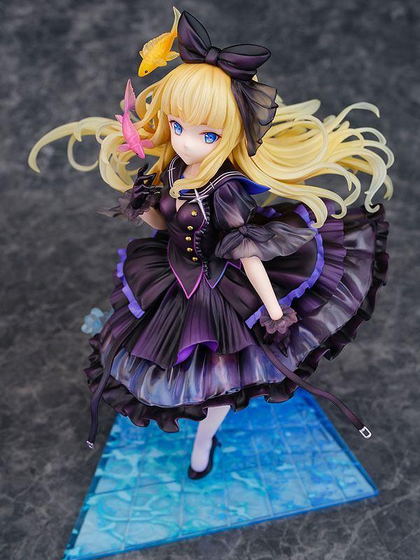 Original Character by Fuzichoco 1/7 Figure Toka Kairo Minasoko no Alice (Alumina)