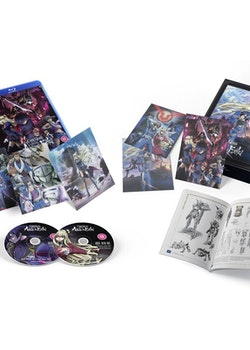 Code Geass: Akito the Exiled OVA Series Limited Edition Blu-Ray