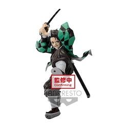Demon Slayer: Kimetsu no Yaiba Maximatic Figure Tanjiro Kamado ver. 2 (Banpresto)