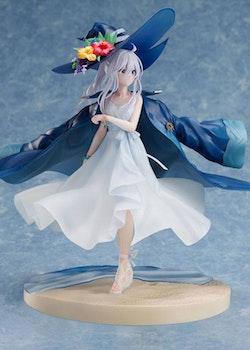 Wandering Witch: The Journey of Elaina 1/7 Figure Elaina Summer One-Piece Dress Ver. (FuRyu)