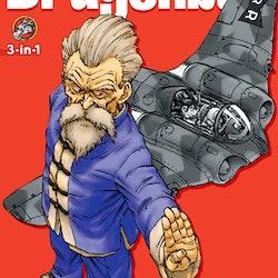 Dragon Ball Manga 3-in-1 Edition vol. 2 (Viz Media)