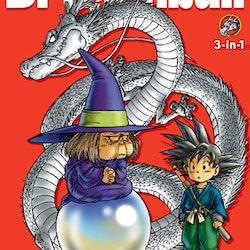 Dragon Ball Manga 3-in-1 Edition vol. 3 (Viz Media)