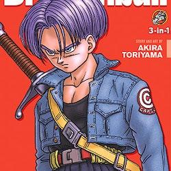 Dragon Ball Manga 3-in-1 Edition vol. 10 (Viz Media)
