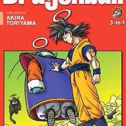 Dragon Ball Manga 3-in-1 Edition vol. 12 (Viz Media)