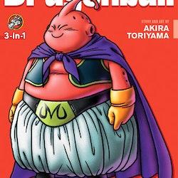 Dragon Ball Manga 3-in-1 Edition vol. 13 (Viz Media)