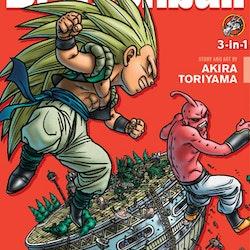 Dragon Ball Manga 3-in-1 Edition vol. 14 (Viz Media)