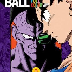 Dragon Ball Manga Full Color Freeza Arc vol. 3 (Viz Media)
