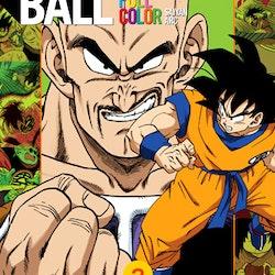 Dragon Ball Manga Full Color Saiyan Arc vol. 2 (Viz Media)