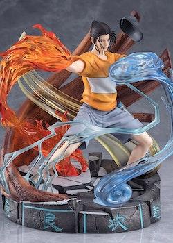 Yi Ren Zhi Xia 1/7 Figure Wang Ye: Feng Hou Qi Men (Solarain - Under One Person))