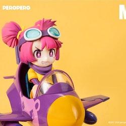 Muse Dash Figure Buro Pilot Ver. (Emon Toys)