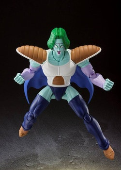 Dragon Ball Z S.H. Figuarts Action Figure Zarbon (Tamashii Nations)