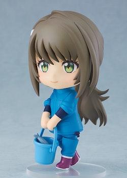 The Aquatope on White Sand Nendoroid Action Figure Fuka Miyazawa (Good Smile Company)