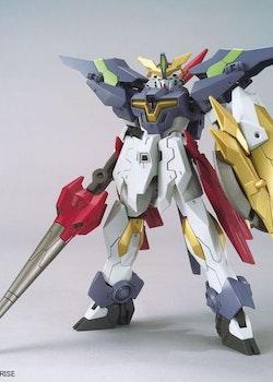 HG Gundam Build Divers Re:Rise Gundam Aegis Knight 1/144 (Bandai)