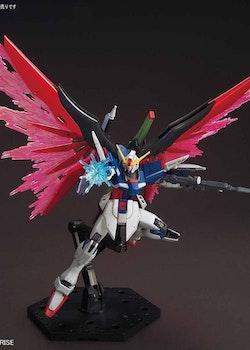 HG Gundam Destiny 2019 Remaster Ver. 1/144 (Bandai)