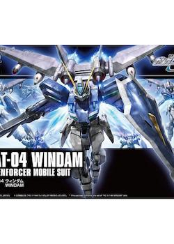 HG Windam 1/144 (Bandai)