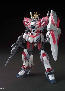 HGUC Gundam Narrative C-pack 1/144 (Bandai)