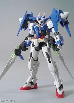 HG Gundam Build Divers Gundam 00 Diver 1/144 (Bandai)
