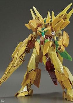 HG Gundam Build Divers Re:Rise Re:Rising Gundam 1/144 (Bandai)