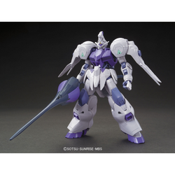 HG Gundam Kimaris 1/144 (Bandai)